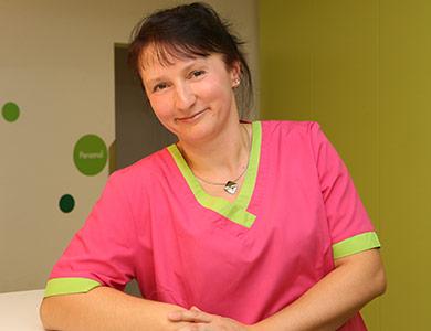 Das Praxisteam Der Hausarztpraxis Dr Med Jorg Scharf